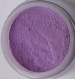 Purple acrylic powder 4g /057/